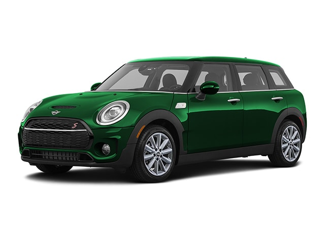 2020 MINI Clubman Wagon